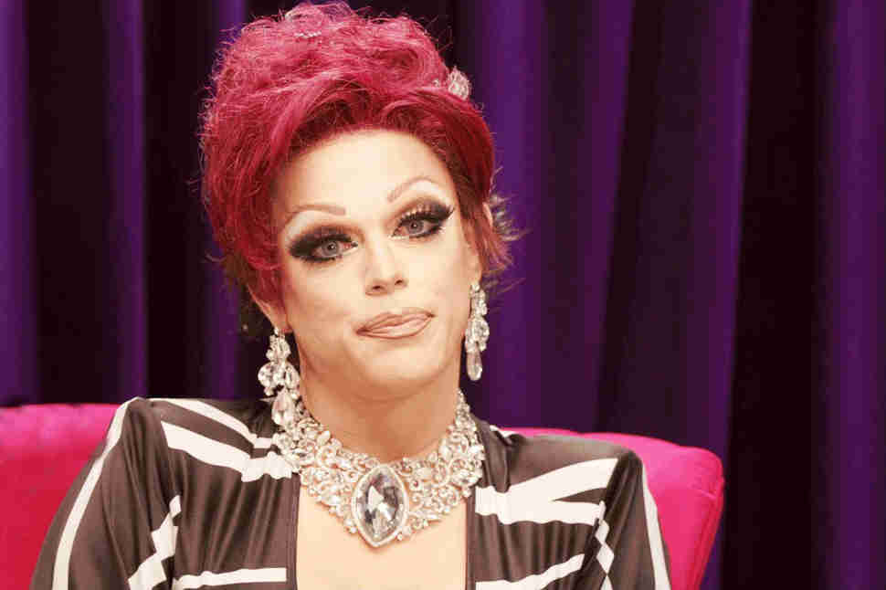 best rupauls drag race contestants - morgan mcmichaels