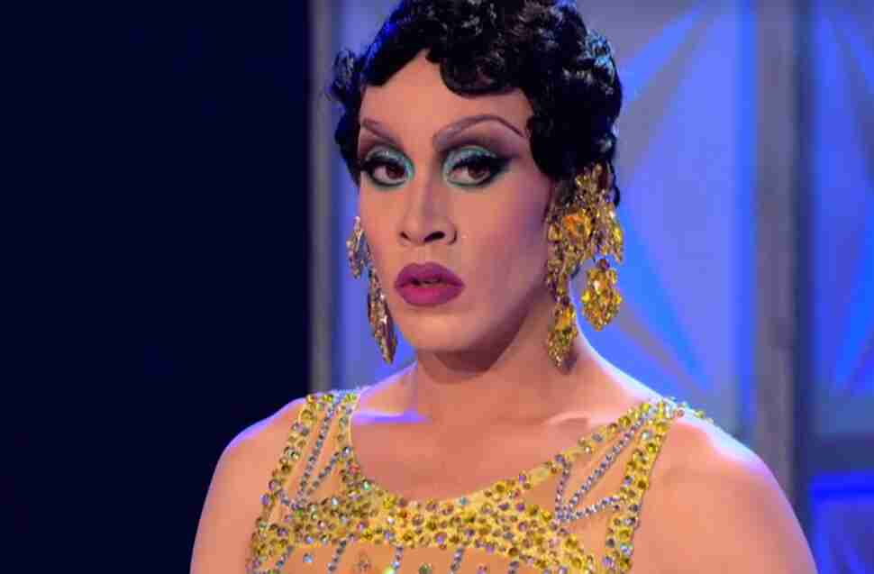 best rupauls drag race contestants - phi phi o'hara