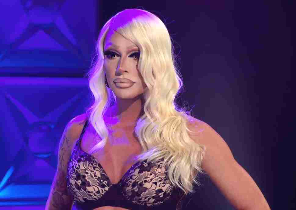 best rupauls drag race contestants - raven