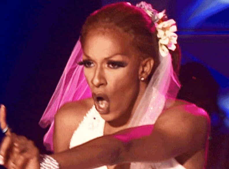best rupauls drag race contestants - sahara davenport