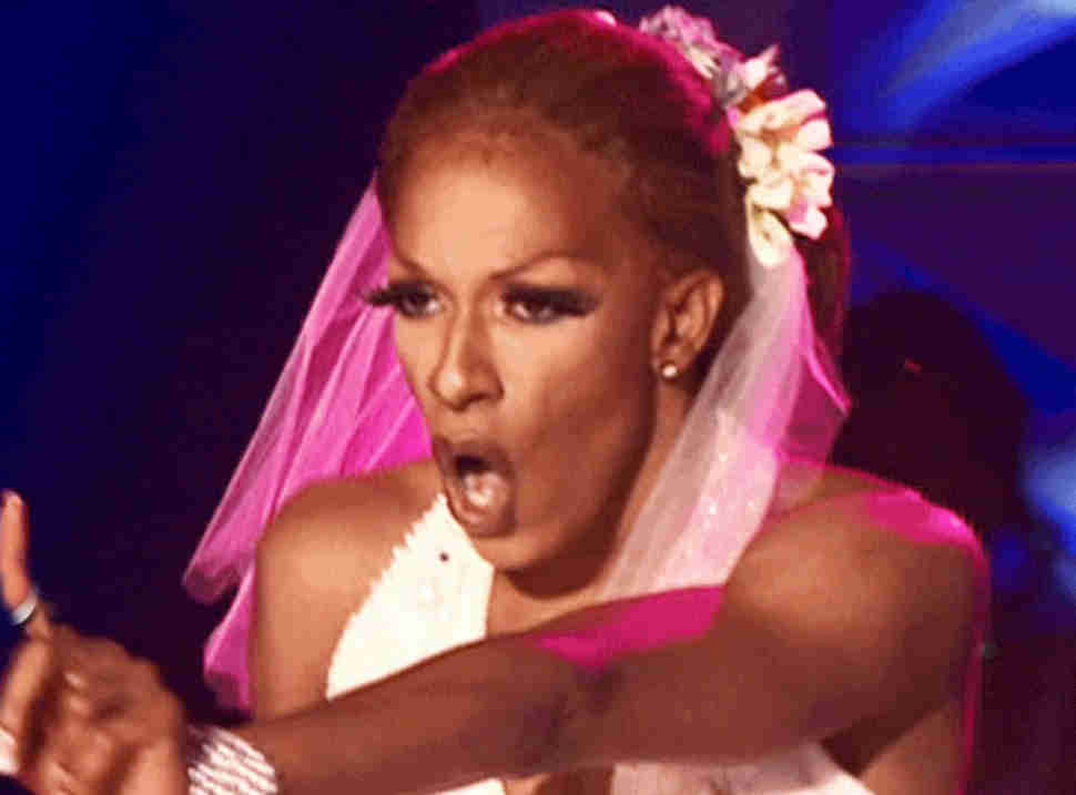 best rupauls drag race contestants - sahara davenport