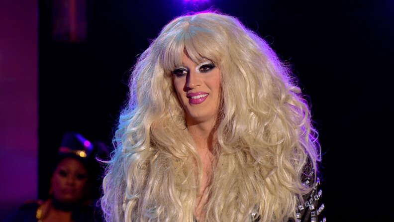 best rupauls drag race contestants - sasha belle