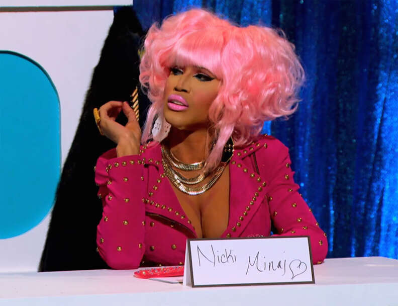 best rupauls drag race contestants - trinity k bonet