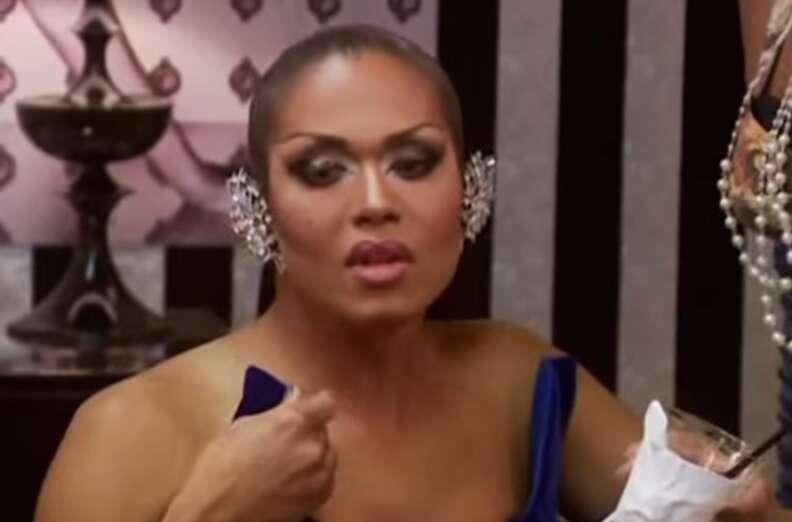 best rupauls drag race contestants - mariah