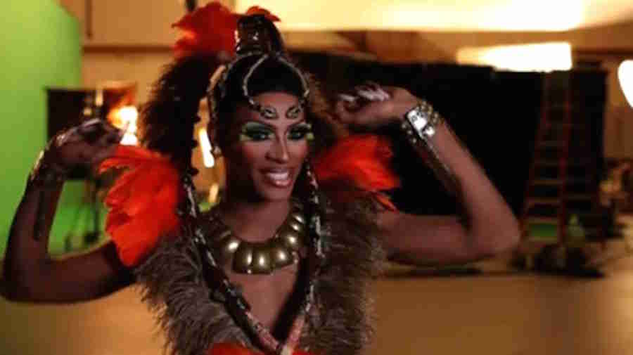 best rupauls drag race contestants - lineysha sparx