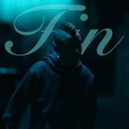 Syd Fin Album Cover