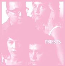 Priests Album