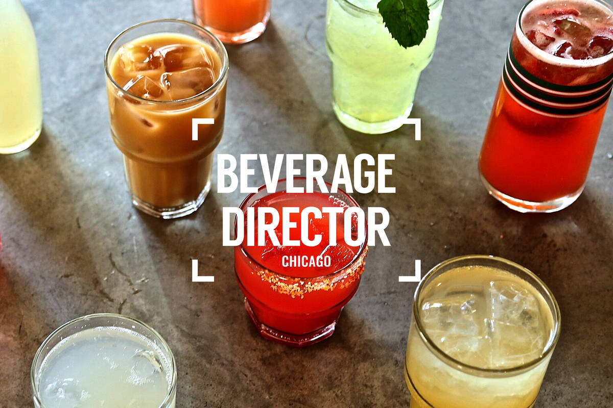 Beverage Director: Where to Drink in Chicago Right Now