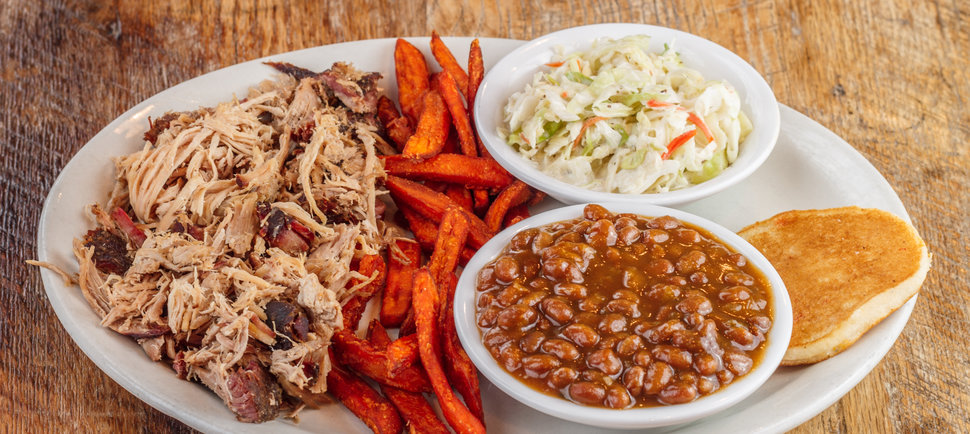 The Best BBQ Joints in Nashville