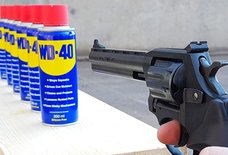 Watch Some Maniacs Shoot WD-40 Cans With a Gun, and Feel Satisfied