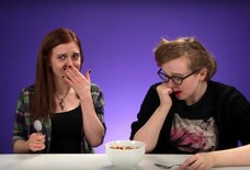 Irish People Try American Cereals for the First Time