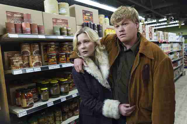 fargo - best shows on FX