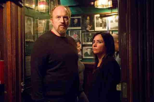 louie - best shows on FX