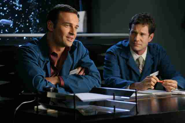 nip/tuck - best shows on FX