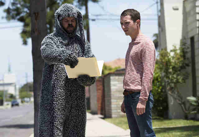 wilfred - best shows on FX