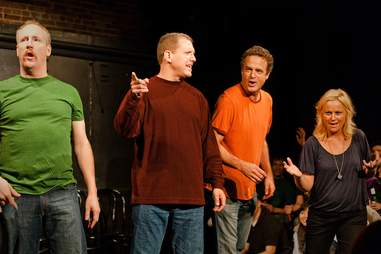 Upright Citizens Brigade Theatre - Los Angeles