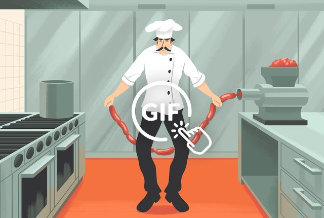 How Chefs Stay Fit