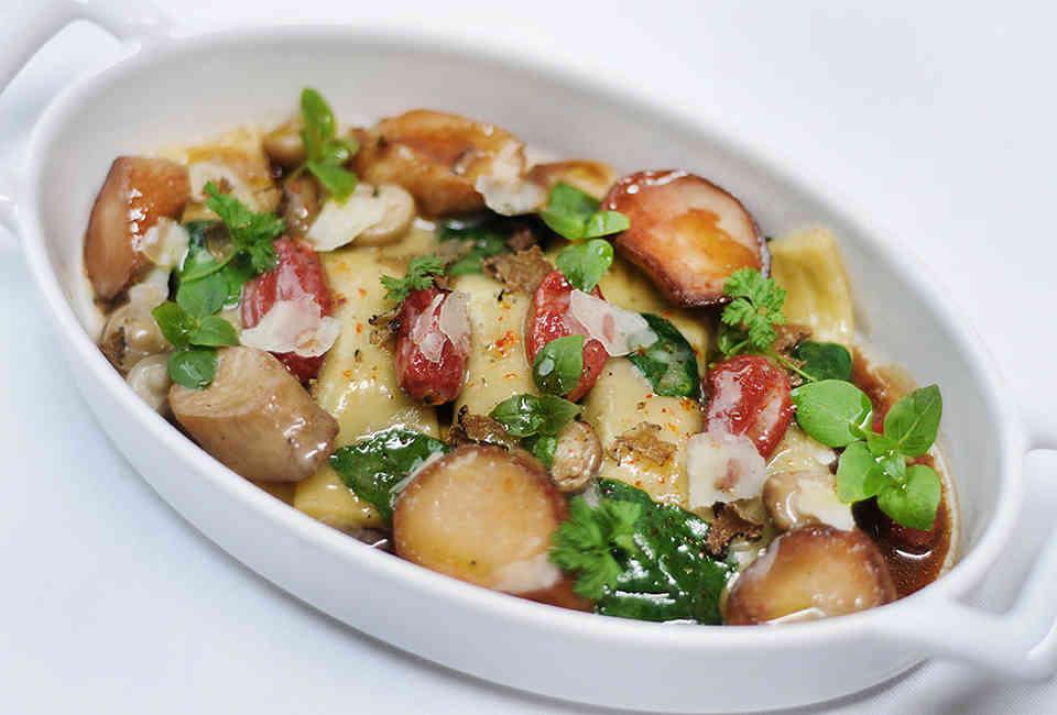 Best Restaurants in Little Rock, AR: Great Places to Eat