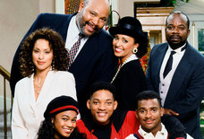 'Fresh Prince of Bel-Air' Cast Reunites And We Know Uncle Phil Was Watching