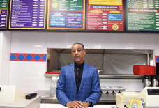 Los Pollos Hermanos From 'Breaking Bad' Is Coming to NYC