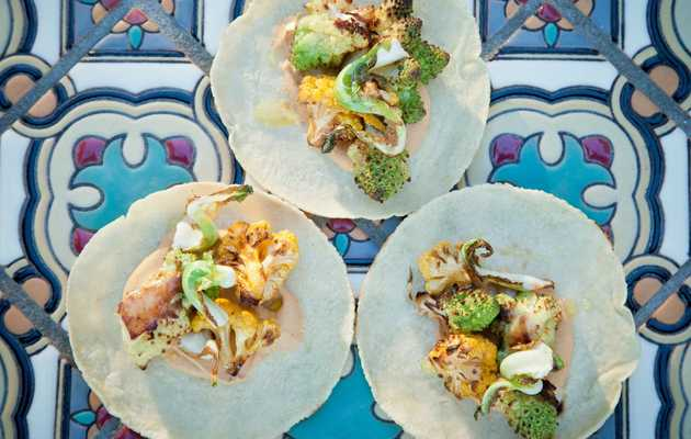 The 12 Best Tacos in NYC