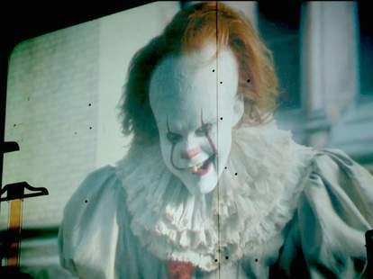 Stephen King It remake trailer