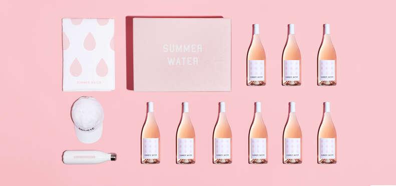 rosé wine subscription