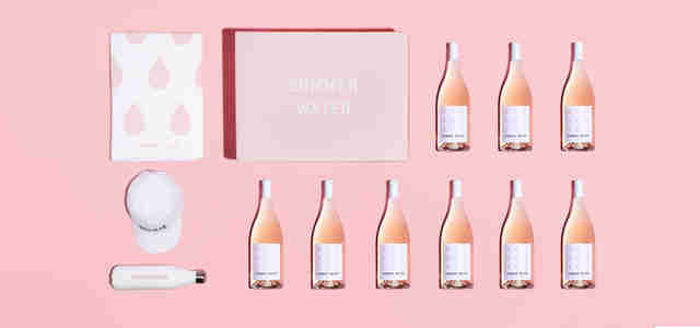 rosé wine subscription