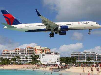 how to take advantage of cheap airfares