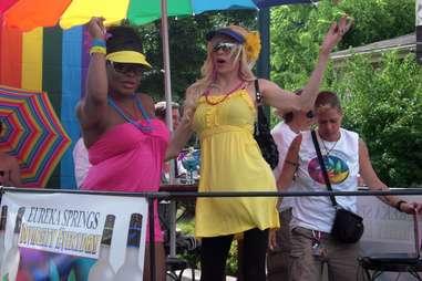 Arkansas Gay