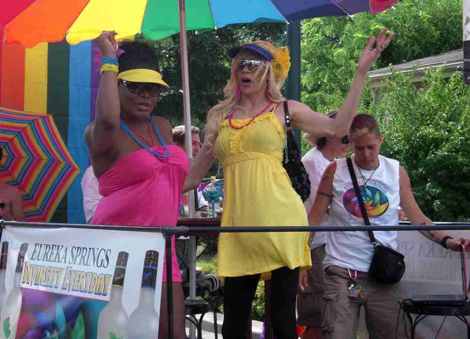 Gay Hookup Oklahoma City