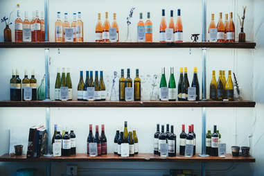 Thelonious Wines