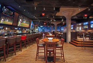 The Best Sports Bars in Boston