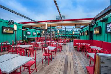 Tony C's Sports Bar & Grill Fenway