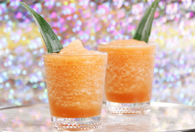 The Frozen Jungle Bird Is the Only Tropical Drink You Need