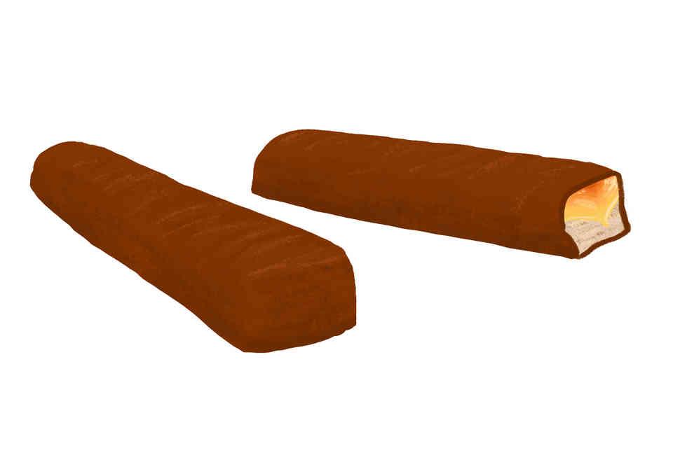 Astonishing Greatest Snacks Of All Time Thrillist Uwap Interior Chair Design Uwaporg