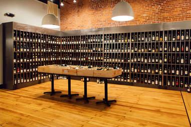 Park Avenue Wines
