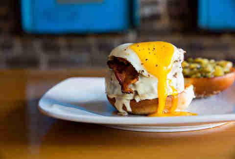 Best Burger Restaurants Amp Burgers In Charleston Sc
