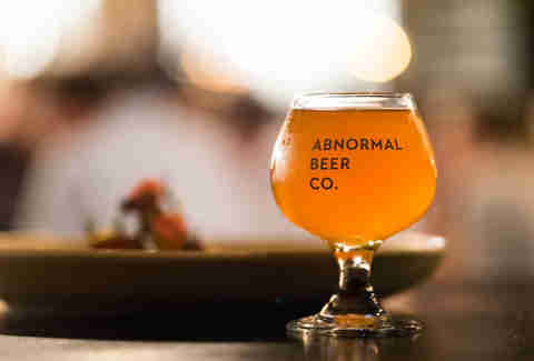 abnormal beer co.