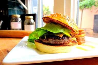 ckt burger
