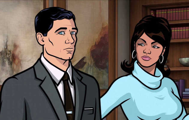 The 25 Best 'Archer' Episodes of All Time