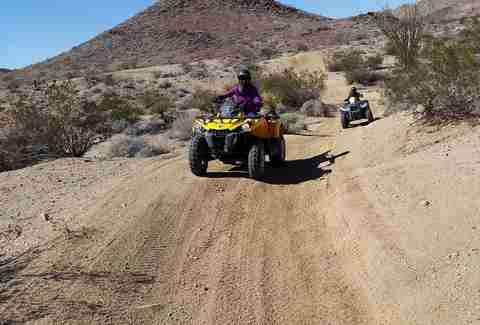 ATV Experience Palm Springs