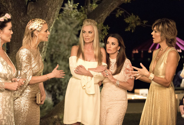All 98 Real Housewives, Ranked
