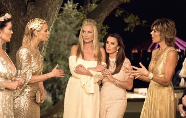 All 115 Real Housewives, Ranked