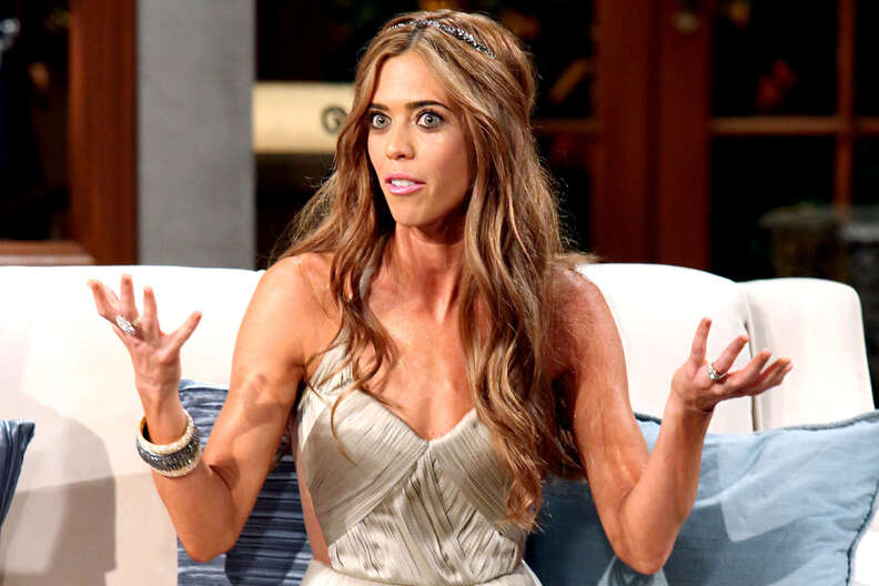 Lydia McLaughlin real housewives orange county