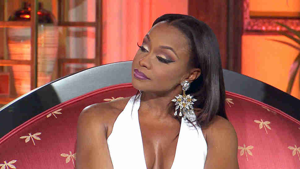 phaedra parks real housewives