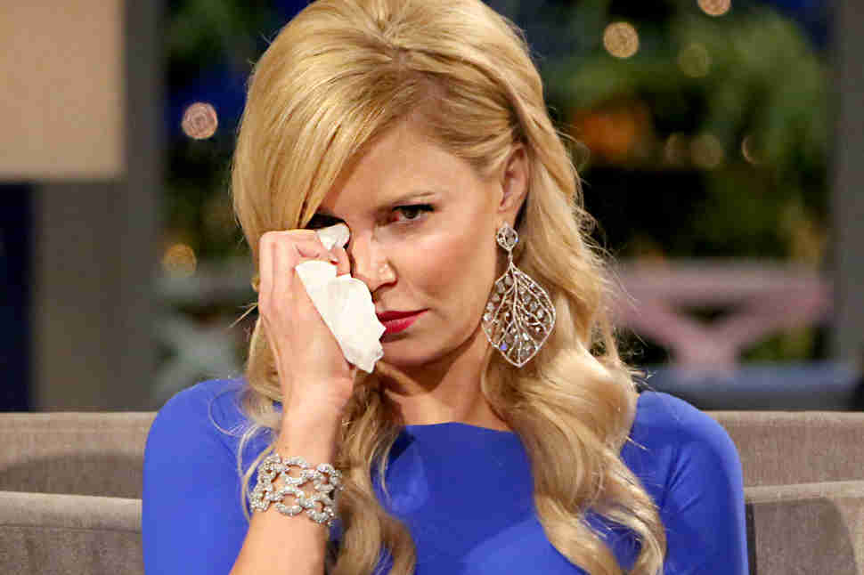 brandi glanville best real housewives