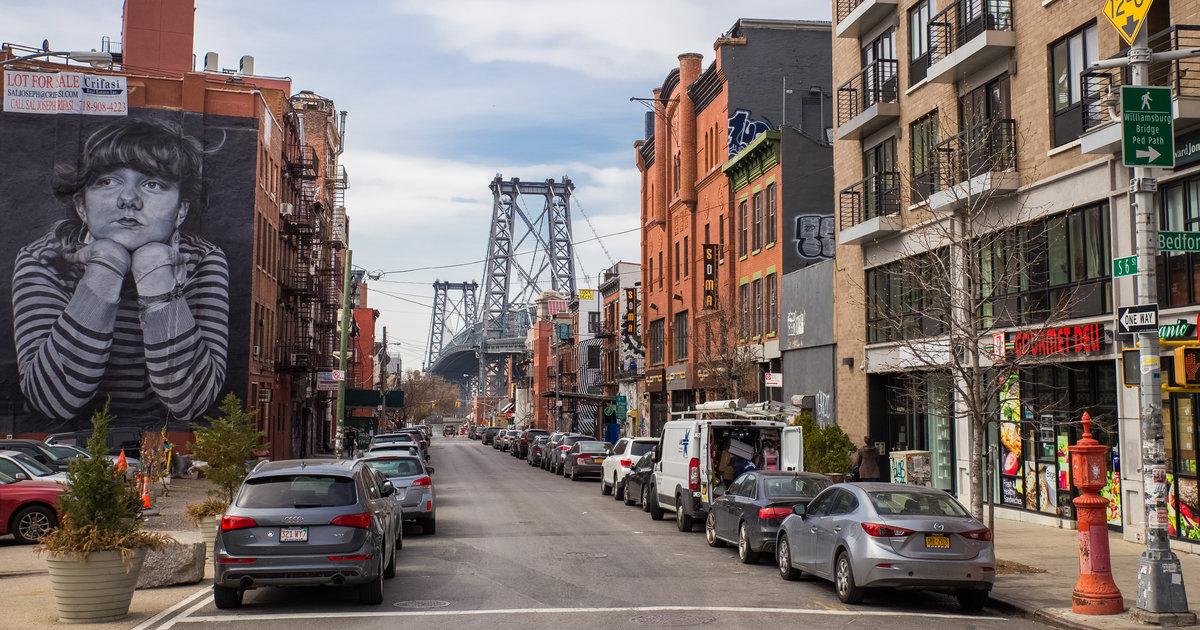 Best NYC Neighborhoods for People Under 30 in Manhattan