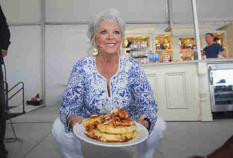 Paula Deen: Watch Her Televised Cooking Shows - Paula on TV