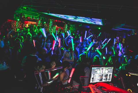 Best Night Clubs In The San Francisco Nightlife Scene